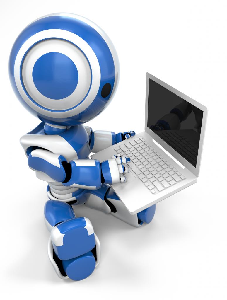 Laptop Repair - MAC or PC